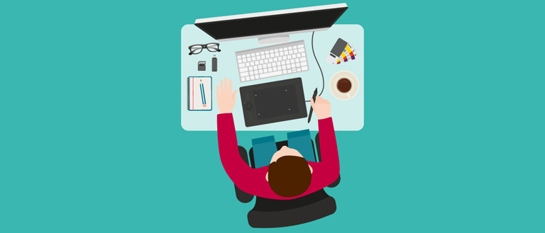 Graphic Artist vs Graphic Designer: Is There a Difference? - DesignyUp