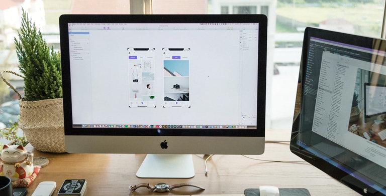 designing app interface