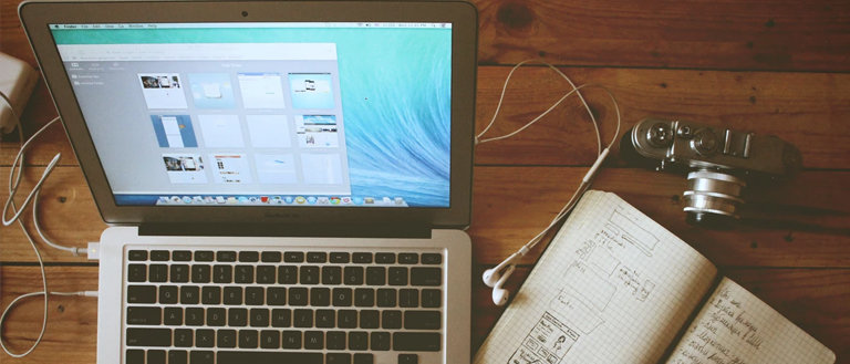 how to be a web designer without a degree: featured image