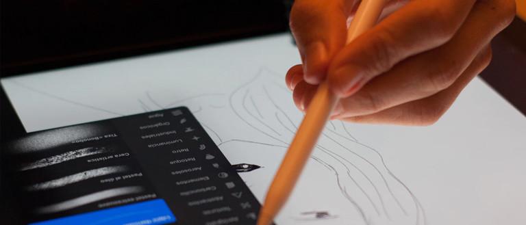 vector art vs raster art: featured image
