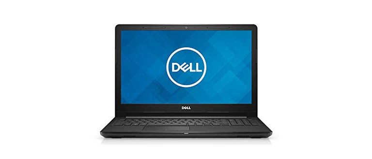 Dell i3567-5185BLK-PUS Inspiron on a white background