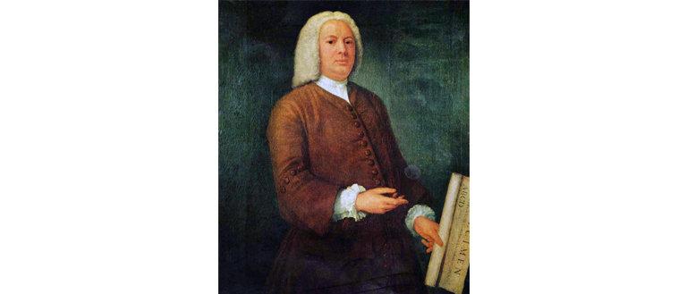 William Caslon IV portrait