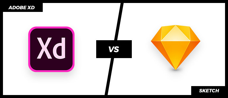 adobe xd vs sketch featured image