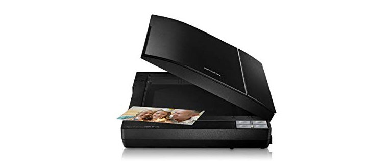 Epson Perfection V370 Color Photo: