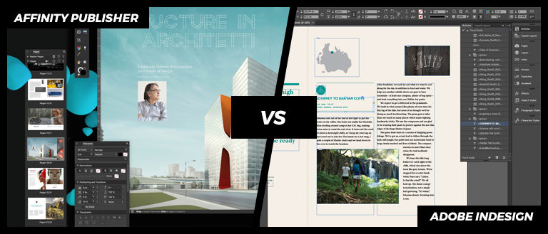 affinity publisher vs indesign featured image