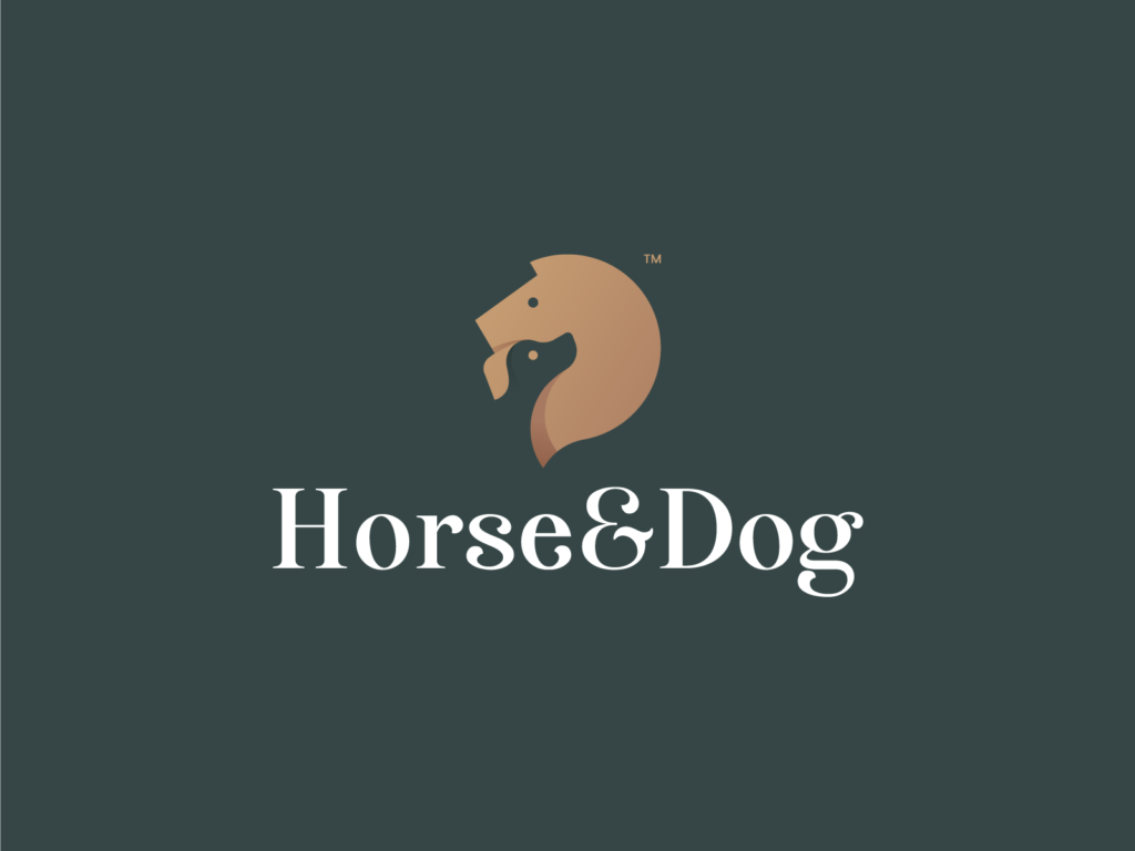 Horse&Dog by Burak Bal