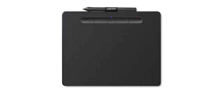 wacom intuos budget drawing tablet