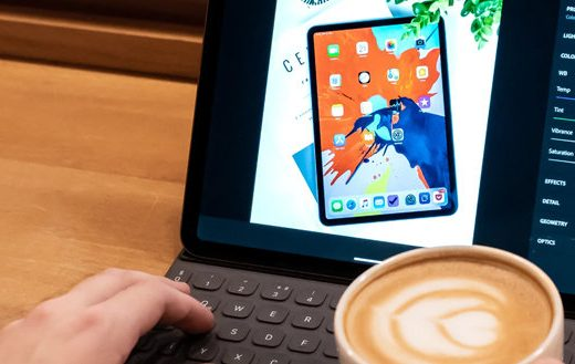 best tablet for photoshop featured image