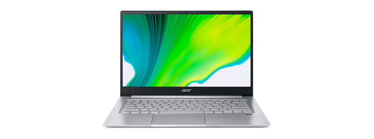 Acer Swift 3 Inexpensive Laptop