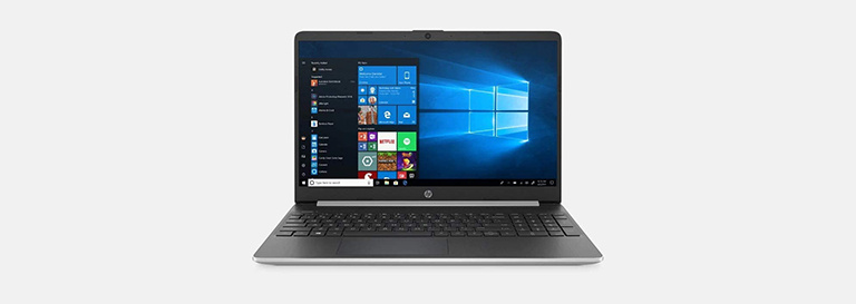 HP 15 Touchscreen Affordable Laptop