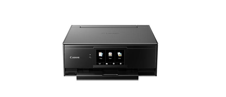 Canon PIXMA TS9120 - All In one Graphic Design Printer
