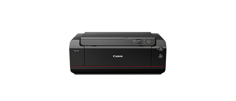 Canon imagePROGRAF PRO-1000 printer for graphic designers featured image