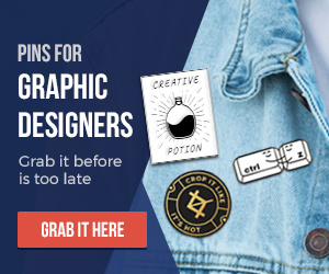 pins for graphic designers