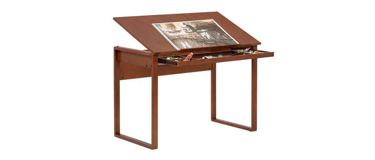 SD-STUDIO DESIGNS wood art table